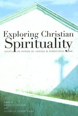 Picture of Exploring Christian Spirituality