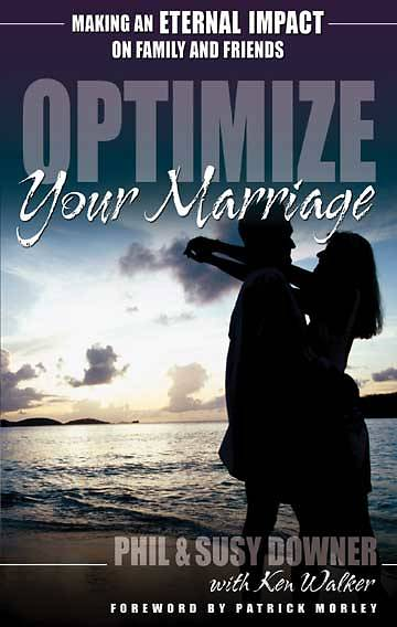 Optimize Your Marriage