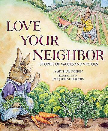 Picture of Love Your Neighbor