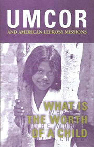 UMCOR and American Leprosy Missions