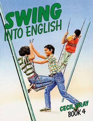 Swing Into English Book 4