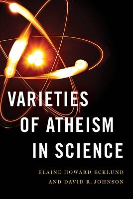 Picture of Varieties of Atheism in Science