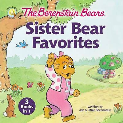 Picture of The Berenstain Bears Sister Bear Favorites