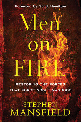 Picture of Men on Fire