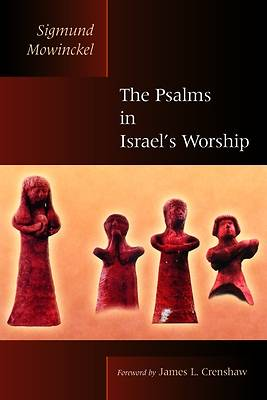 Picture of The Psalms in Israel's Worship
