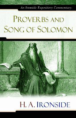 Picture of Proverbs and Song of Solomon