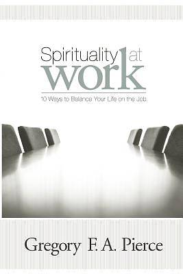 Picture of Spirituality at Work