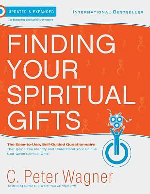 Picture of Finding Your Spiritual Gifts Inventory