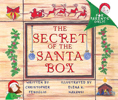 The Secret of the Santa Box