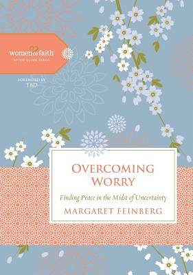 Picture of Overcoming Worry - eBook [ePub]