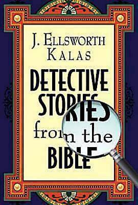 Detective Stories from the Bible - eBook [ePub]