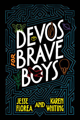 Picture of Devos for Brave Boys