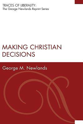 Making Christian Decisions