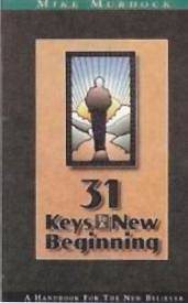 Picture of 31 Keys to a New Beginning