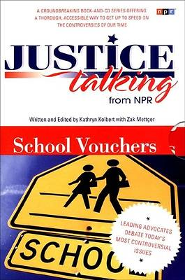 Picture of School Vouchers with CD (Audio)