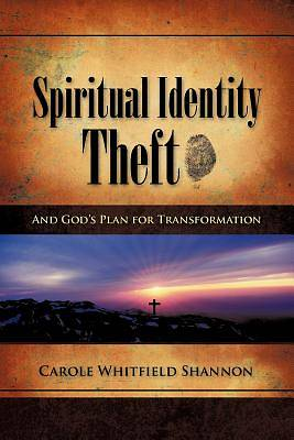 Picture of Spiritual Identity Theft