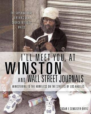 Picture of I'll Meet You, at Winston and Wall Street Journals
