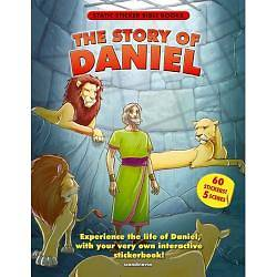 Picture of The Story of Daniel