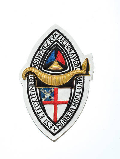 Trinity School for Ministry Shield