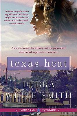 Texas Heat (Lone Star Intrigue #1)