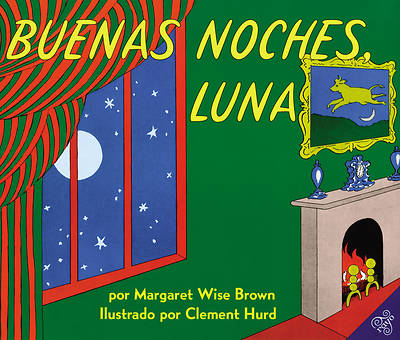 Picture of Goodnight Moon (Spanish Edition)