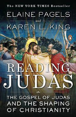 Picture of Reading Judas