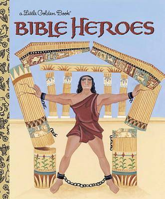 Picture of Bible Heroes