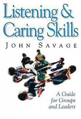 Picture of Listening & Caring Skills