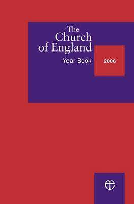 Picture of The Church of England Yearbook 06