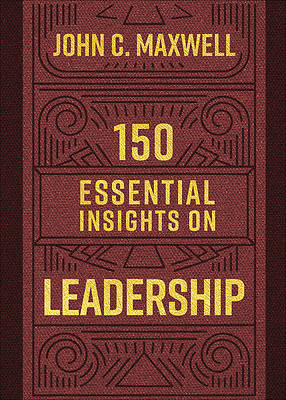 Picture of 150 Essential Insights on Leadership