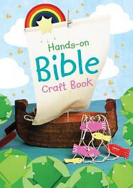 Picture of Hands-On Bible Craft Book