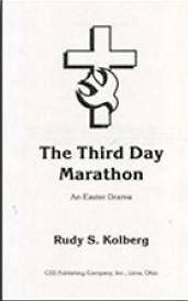 Picture of The Third Day Marathon