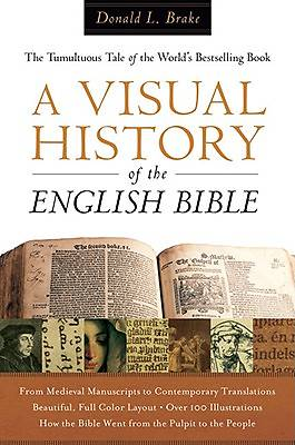 A Visual History of the English Bible