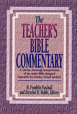 The Teachers Bible Commentary