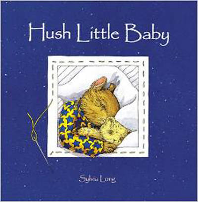 Picture of Hush Little Baby