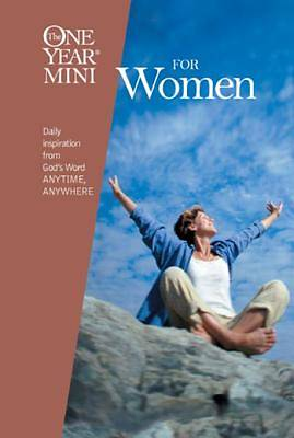 Picture of The One Year Mini for Women - eBook [ePub]