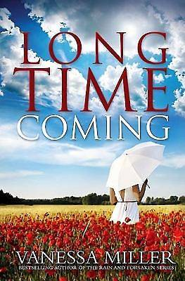 Picture of Long Time Coming - eBook [Adobe]