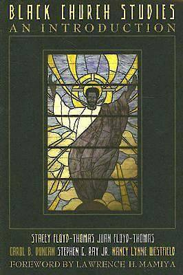 Black Church Studies - eBook [ePub]