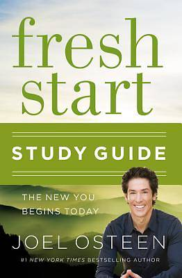 Picture of Fresh Start Study Guide