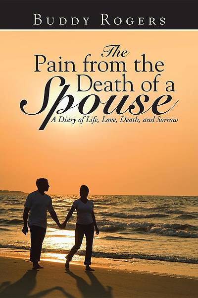 Picture of The Pain from the Death of a Spouse