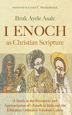 Picture of 1 Enoch as Christian Scripture