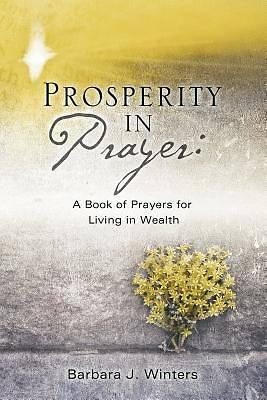 Picture of Prosperity in Prayer