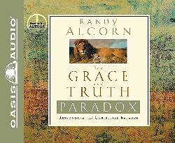 Picture of The Grace and Truth Paradox