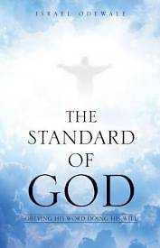 Picture of The Standard of God