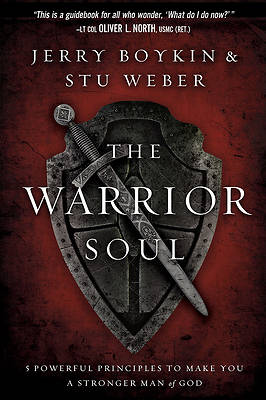 Picture of The Warrior's Soul