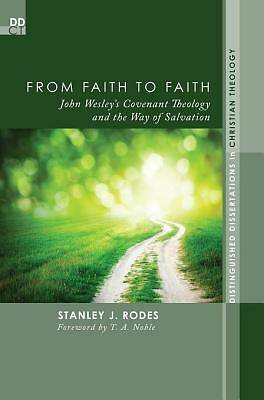 From Faith to Faith [ePub Ebook]