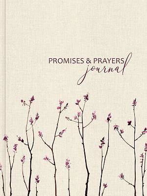 Picture of Promises and Prayers Journal
