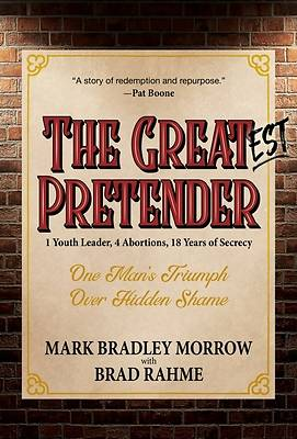 Picture of The Greatest Pretender