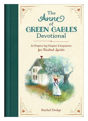 Picture of The Anne of Green Gables Devotional