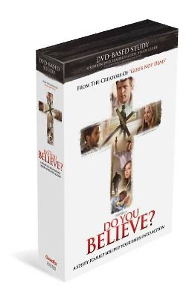 Picture of Do You Believe? DVD-Based Study Kit